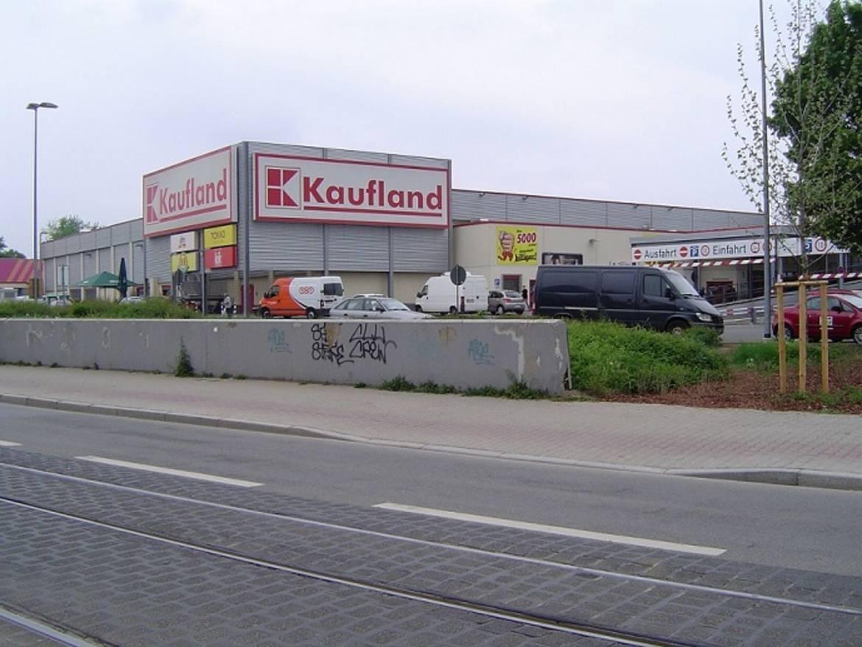 kaufland heidelberg