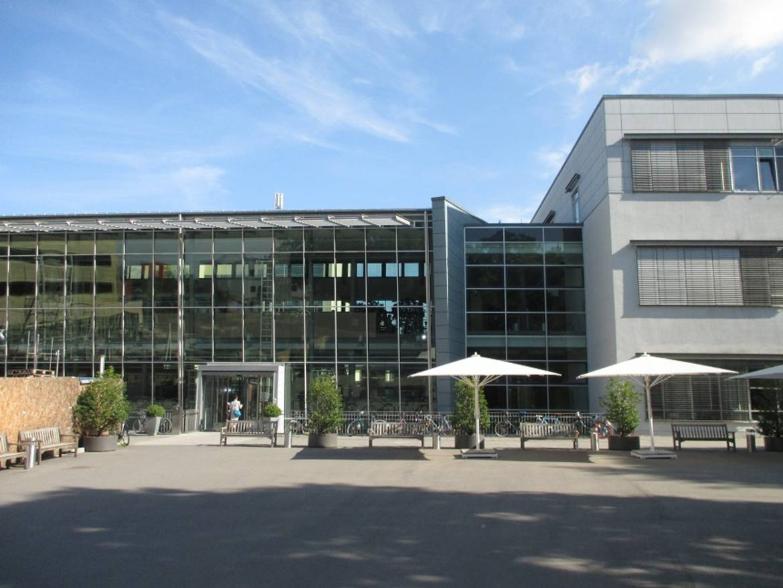Heidelberg Krankenhäuser